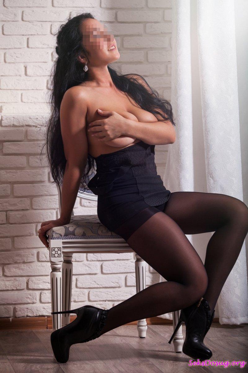 проституткив обнинске